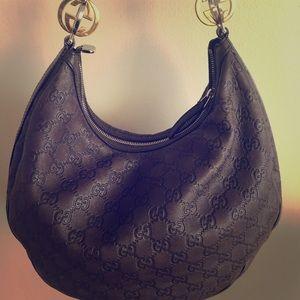 Gucci vintage handbag (100% authentic)